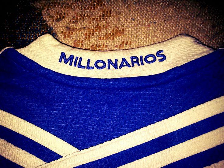 #Millonarios Futbol #VamosMillos