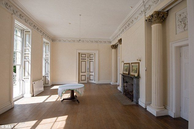 Castle Goring - Large State Rooms