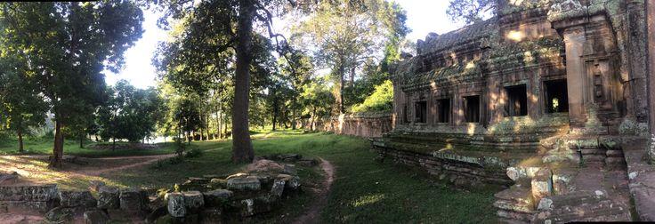 #Ruins #AngkorWat #cambodia #camboya