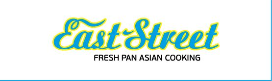 East Street - fresh pan asian cooking √
