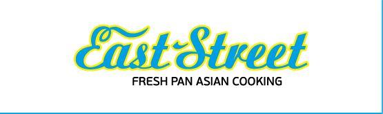 East Street - fresh pan asian cooking √