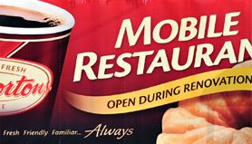 Mobile Restaurant