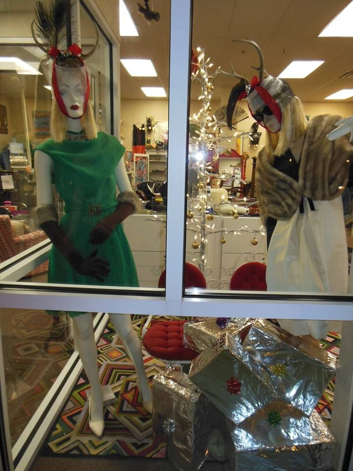 Wish List Consignment will be open Furday & Saturday 12-6 and Sunday 12-4 @ The Hanover Mall. Great Costume Jewelry, Christmas Sweaters and Irish Fishermen Knits, Fur Coats and Holiday Glitter. Hope to see you tomorrow!
