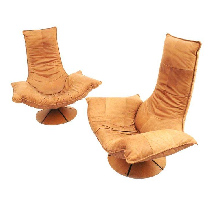 184 best Swivel barrel back chairs images on Pinterest