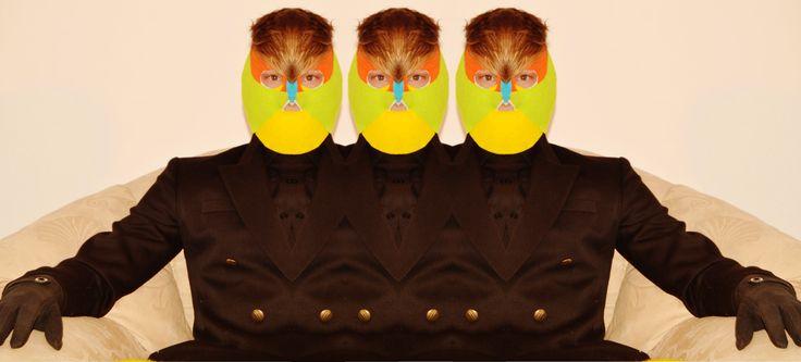 Masked Mirror Reflection Captured by: Kokona Ribane Model: Mostert Steaphanus Chad  Mask by Tebogo Ribane @113STUDIOS @DEARRIBANE113