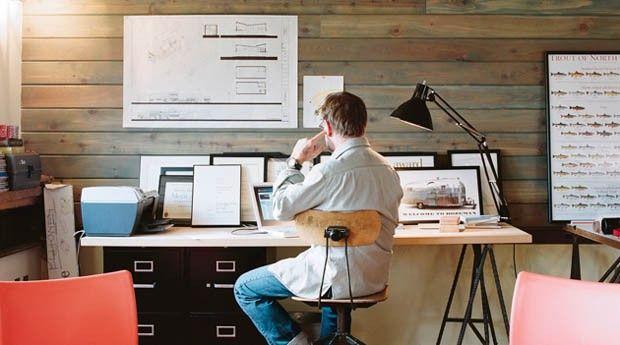 A formalização é um item essencial para o sucesso do negócio em casa #Freelancer #Homeoffice