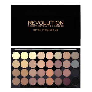 Makeup Revolution Ultra 32 Shade Palette Flawless Matte