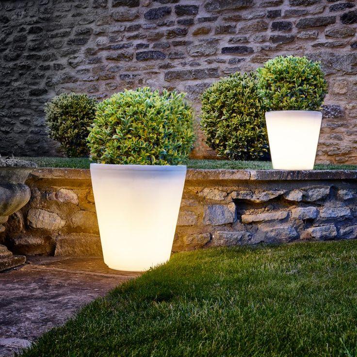 Konstsmide Assisi LED Planter  #VeryMe #VeryRedrow