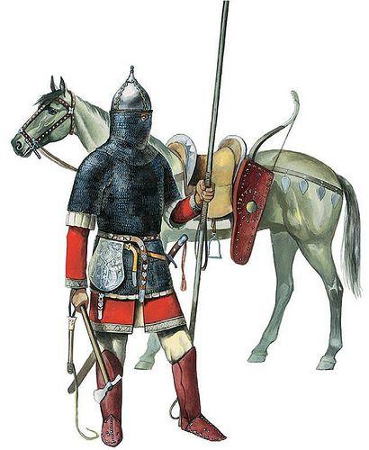 Magyar Warrior