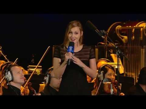If you've missed the League of Music orchestra here's a VoD of it https://www.youtube.com/watch?v=IOYb9FGuO0w #games #LeagueOfLegends #esports #lol #riot #Worlds #gaming