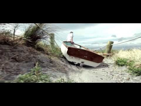 Dave Baxter - Whispers (official video) www.davebaxtermusic.com