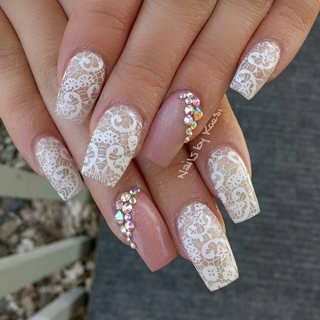 122 best I Heart Nail Art images on Pinterest | Gel nails, Nail ...