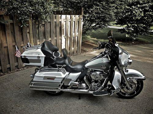 2009 Harley Davidson Ultra Classic Electra Glide | ChristoHD | Flickr