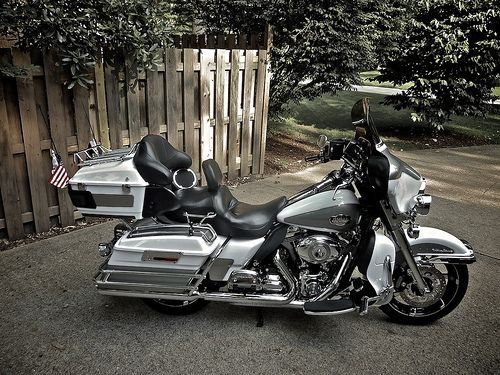 2009 Harley Davidson Ultra Classic Electra Glide | ChristoHD | Flickr