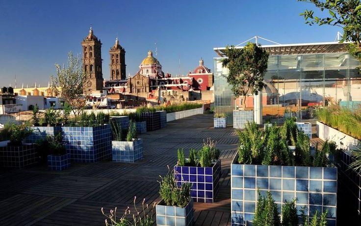 Lugares para visitar en Puebla en menos de 24 horas