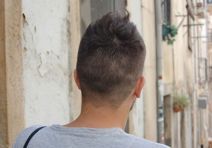 10 New Back Hairstyles For Men The Best Mens Hairstyles