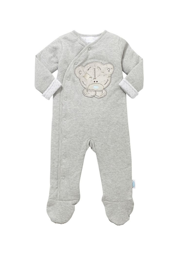 Tatty Teddy Baby Clothes Tesco