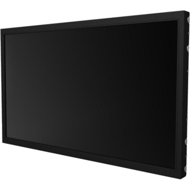 """Elo 2740L 27"""" Open-frame LCD Touchscreen Monitor - 16:9 - 12 ms - IntelliTouch Plus - Multi-touch Screen - 1920 x 1080 - Full HD - 16.7 Million Colors - 3,000:1 - 300 Nit - LED Backlight - DVI - USB - VGA - Black - RoHS, China RoHS, WEEE - 3 Year"""