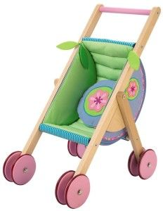 Haba Dolls Buggy