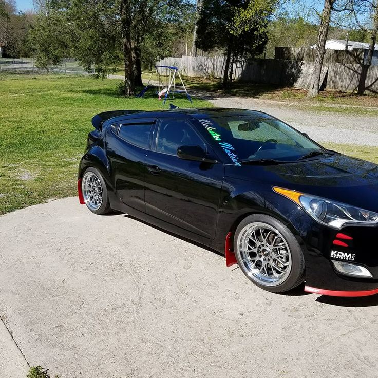 17 Best Ideas About Hyundai Veloster On Pinterest