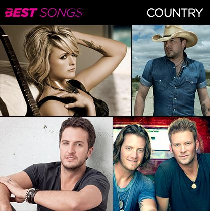 Best Country Songs 2013