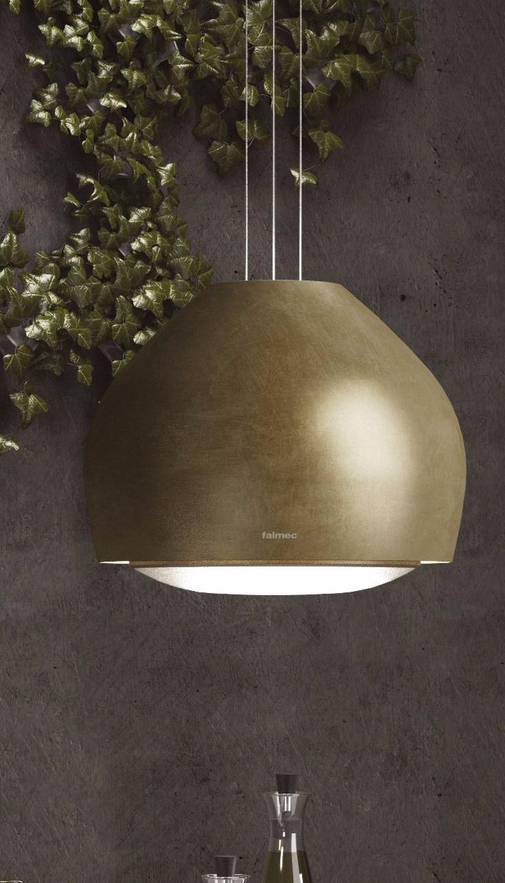 SOPHIE Activated carbon filter, Ceiling lights, Carbon