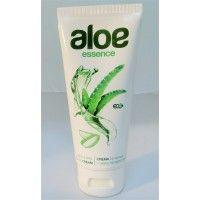 Aloe Vera krém na ruce a nehty Tento krém s Aloe vera je ideální k ošetření Vašich rukou a nehtů. Krém na ruce a nehty zajišťuje dokonalou hydrataci, dobře se vstřebává a nezanechává na pokožce mastný film.  Aloe má zvláčňující a protizánětlivé účinky. http://www.drogistika.cz/d/aloe-vera-krem-na-ruce-a-nehty-100-ml-diet-esthetic-1000787/