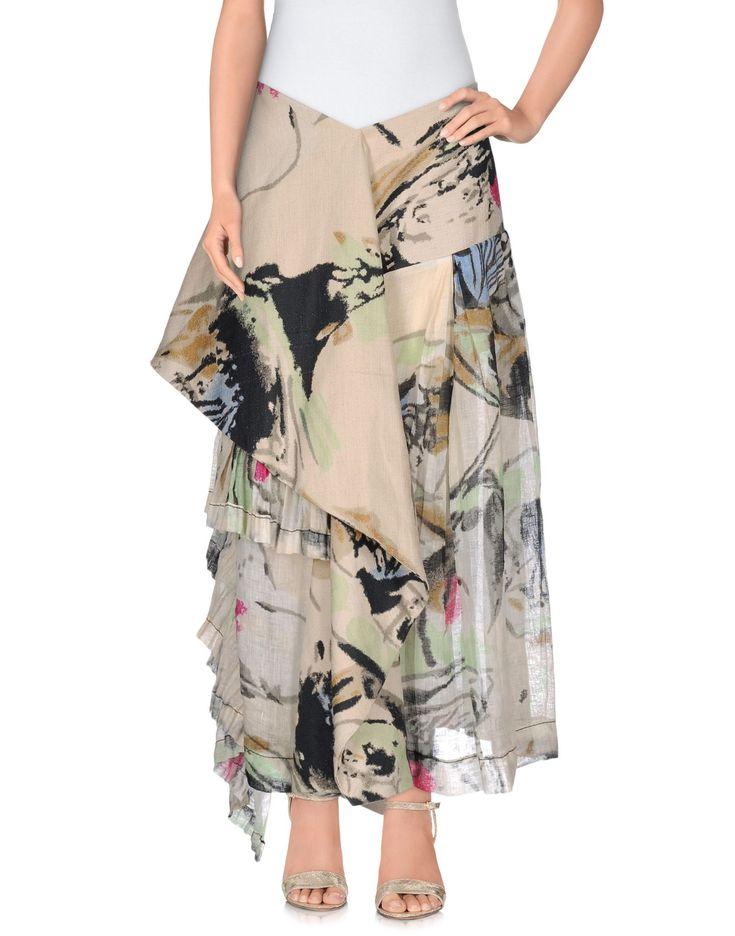 Marni Long Skirt - Men Marni Long Skirts online on YOOX Canada - 35270954PB