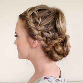 Hair Gallery — so many different types of braids to replicate!!