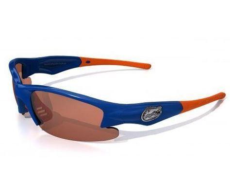 NCAA Florida Gators Maxx HD Sunglasses