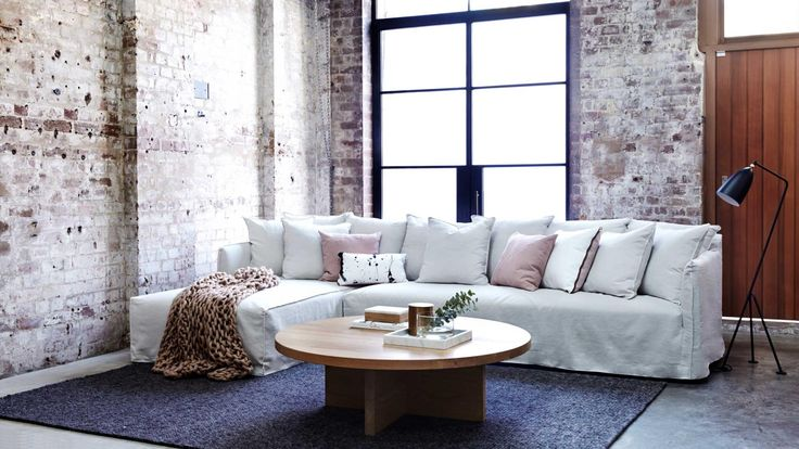 An industrial warehouse is a great backdrop for @urbancoutureltd's collection.