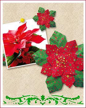 Captivating Weihnachtsstern   Weihnachtsbasteln   Bastelideen   Die Sachenmacher Pictures Gallery