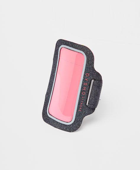 Running armband - OYSHO