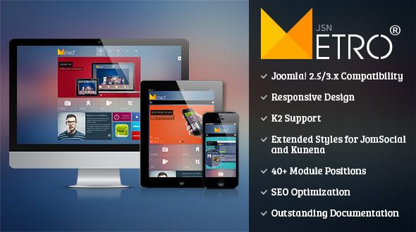 Discount Deals JSN Metro - Responsive Joomla Creative Templateonline after you search a lot for where to buy