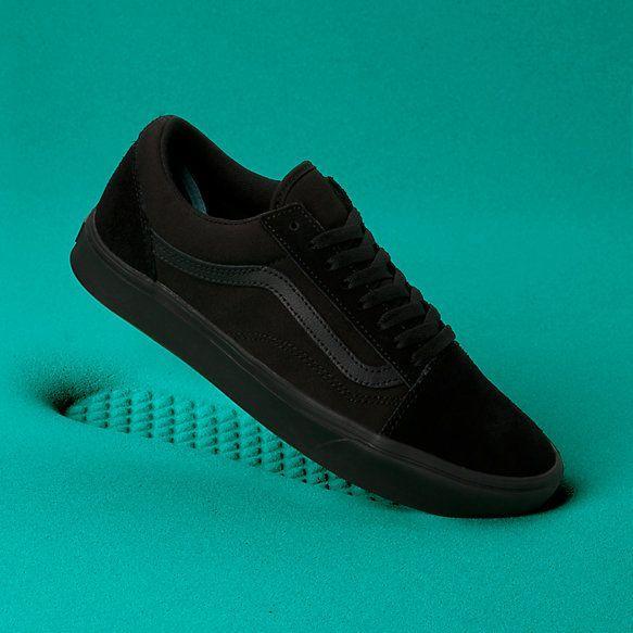 ComfyCush Old Skool in 2020   Classic shoes, Vans old skool