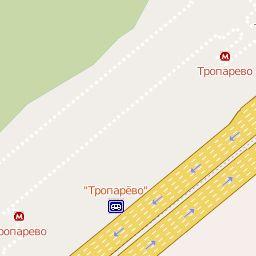 Автобус 611 - расписание и маршрут