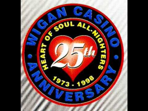 I,LL NEVER STOP LOVING YOU-- CARLA THOMAS --northern soul - YouTube