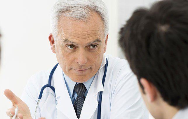 Рак предстательной железы: мифы и правда » Женский Мир