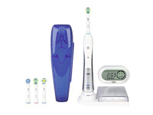 Oral-B ProfessionalCare 5500 Spazzolino Elettrico con Smart Guide | Your #1 Source for Health & Personal Care Products