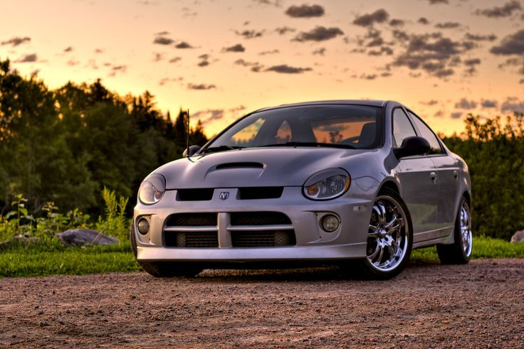 3 #Dodge Vehicles You Didn't Know Had SRT Technology