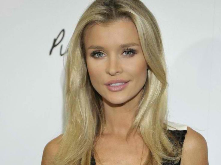 Beautiful Smile Joanna Krupa Plastic Surgery
