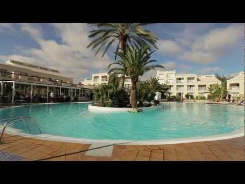 ClubHotel Riu Oliva Beach Resort, Corralejo (Fuerteventura)