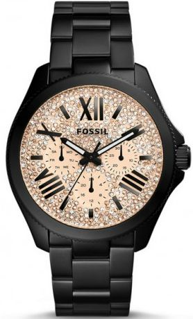 Sugar Glitz Glam: HOT FOSSIL WATCH GIVE-A-WAY!!!! Women's Fossil Watch AM4593