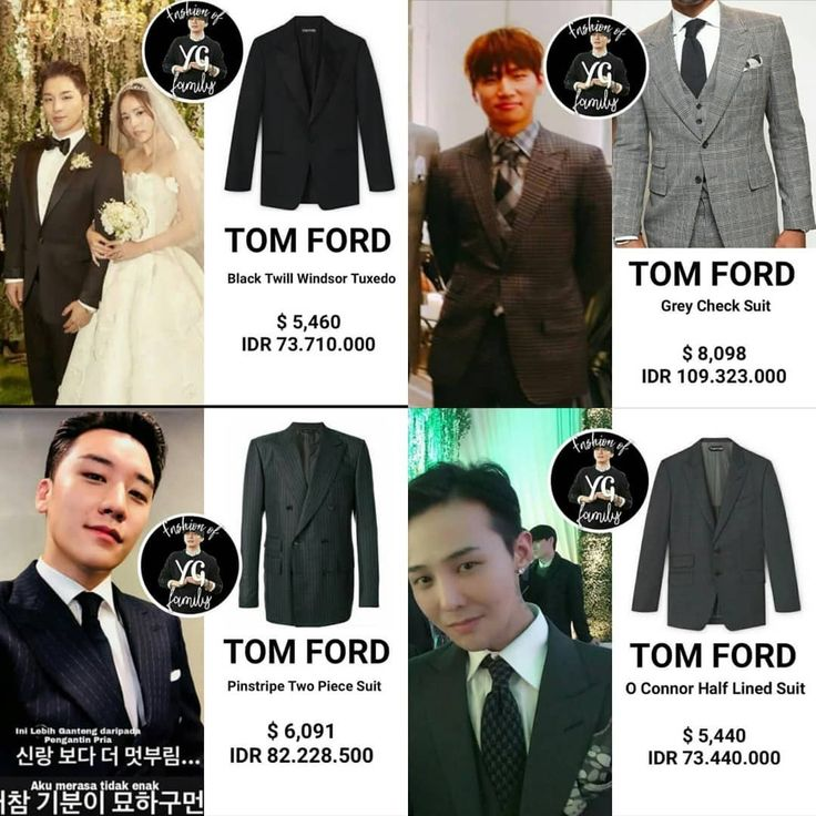there's no Tabi's one because you know, at this time, showing officially is not a good thing... #DopeWeddingCongratz