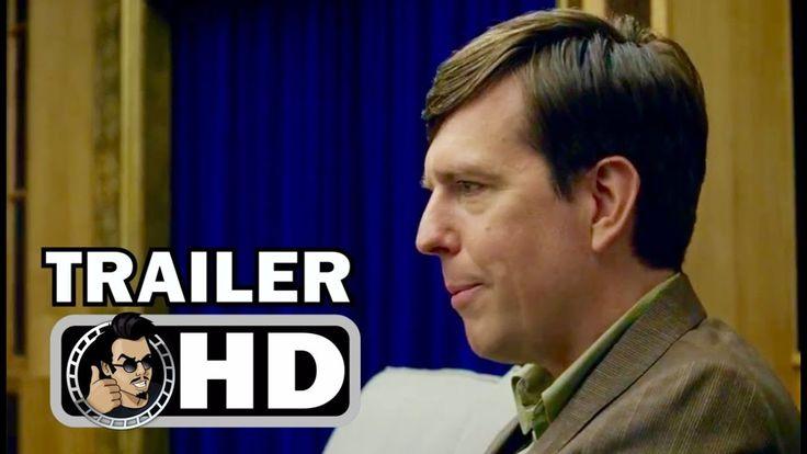 THE CLAPPER Official Trailer (2017) Ed Helms, Tracy Morgan, Amanda Seyfr...