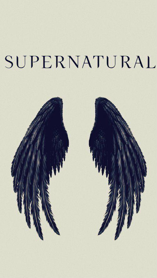 Supernatural Cellphone Wallpaper
