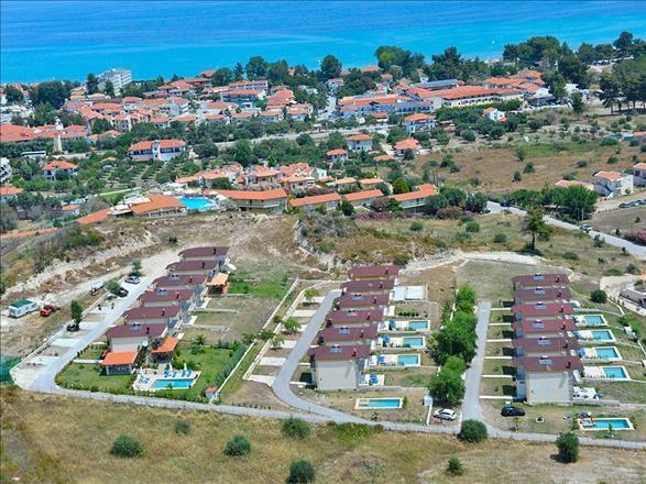 Grecja - Chalkidiki Hotel Olympic Kosmas 3* BB wylot z waw 6-13 lipca  cena 1641PLN/os!! >>ZAPRASZAMY<<  www.BiznesITurystyka24.pl