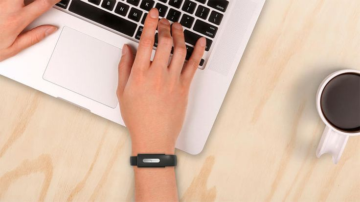 The End Of Passwords? This Bracelet Unlocks Computers And Doors With Your Heartbeat | Fast Company | Business + Innovation