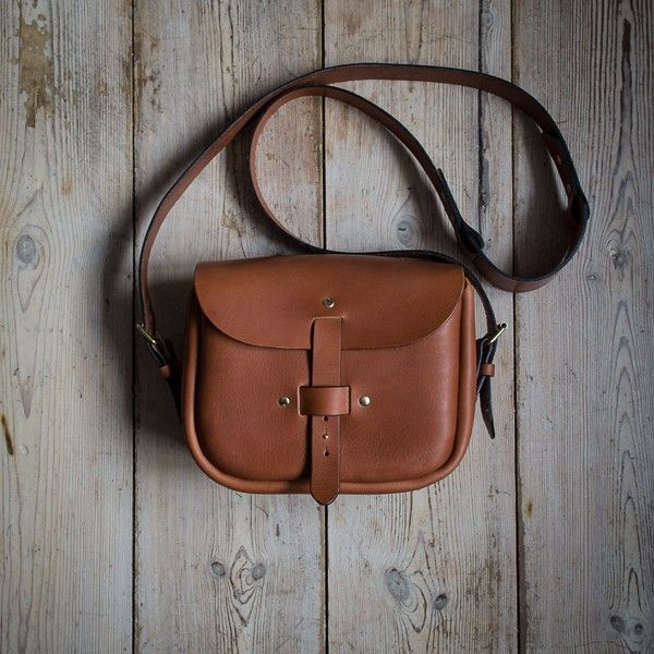 'Vale' Cartridge Bag via NORDIC DISTRICT. Click on the image to see more!