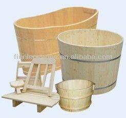 2016 günstige solide Holz corner Badewanne-in Badewanne aus Badezimmer auf m.german.alibaba.com.